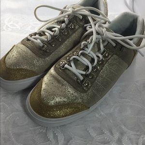 Rare K-Swiss Women GSTAAD Tennis Shoe